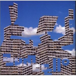 Bum Cello/BUM CELLO  LP