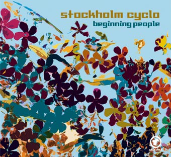 Stockholm Cyclo/BEGINNING PEOPLE CD