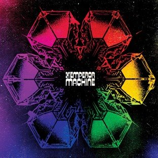 Emperor Machine/VERTICAL TONES... CD