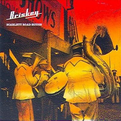 Briskey/SCARLETT ROADHOUSE CD