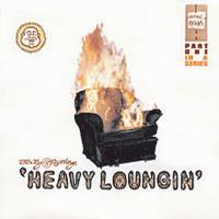 Various/HEAVY LOUNGIN' CD