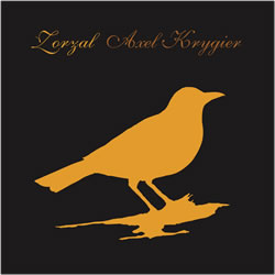 Axel Krygier/ZORZAL CD