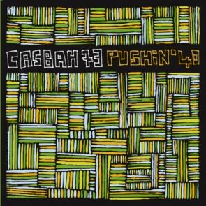 Casbah 73/PUSHIN' 40 CD
