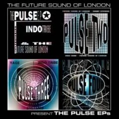 FSOL/PULSE EP'S CD