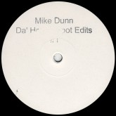 Mike Dunn/DA HOUSE SPOT EDITS #1 12""