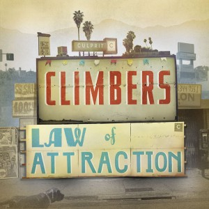 Climbers/LAW OF ATTRACTION EP 12""