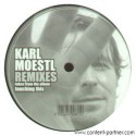 Karl Moestl/TOUCHING THIS REMIXES 12""