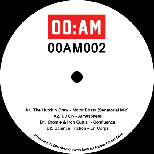 "Various/00AM002 12"""