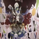 "Various/BUZZIN' FLY REMIXES PT.2 12"""