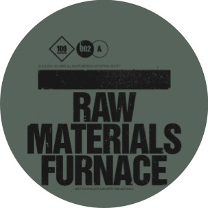 Raw Materials/FURNACE 12""