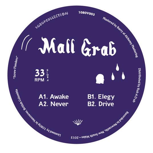 """Mall Grab/ELEGY 12"""""""