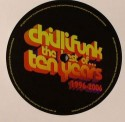Various/CHILLIFUNK (BEST OF '96-'06) 12""