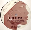 Full Flava/ALBUM SAMPLER  12""