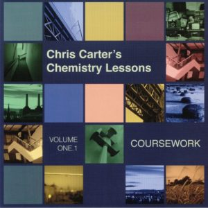 Chris Carter/CCCLV1: COURSEWORK 12""