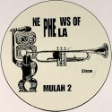 Nephews of Fela/MULAH 2 & UHURU MASH 12""