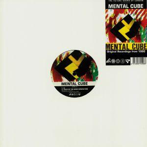 "FSOL/MENTAL CUBE (1990) EP 12"""