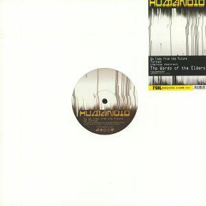 """Humanoid/FUTURE: TURNED EP 12"""""""