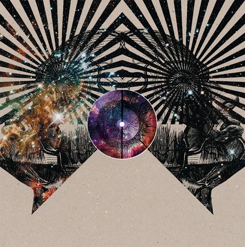 "Jesper Dahlback/INTERSTELLAR EP 12"""