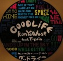Kanye West/GOOD LIFE (PIC DISC) 12""