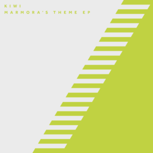 """Kiwi/MARMORA'S THEME EP 12"""""""