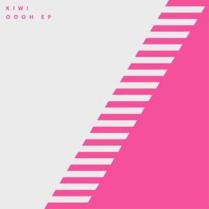 "Kiwi/OOOH (HAMMER REMIX) 12"""