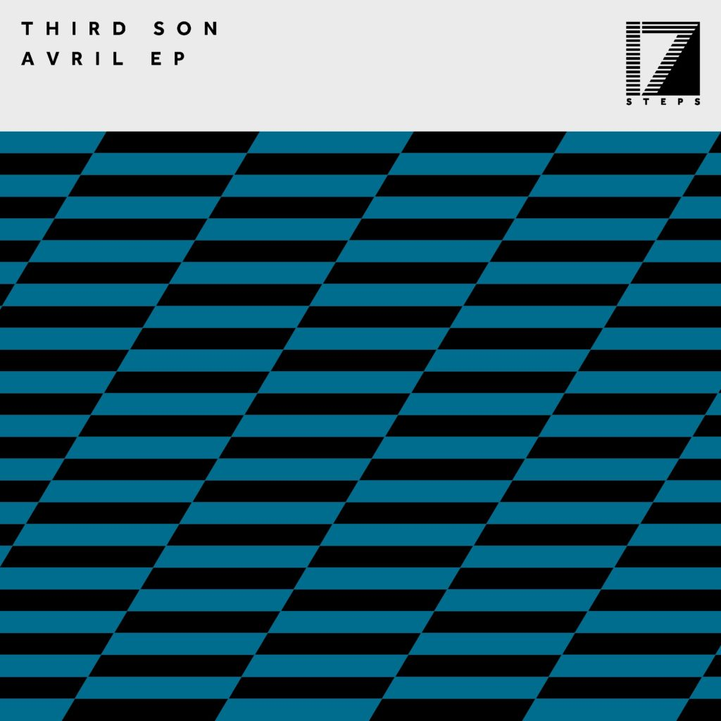 Third Son/AVRIL EP 12""