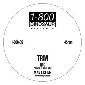 Trim/RPG & MAN LIKE ME 10""
