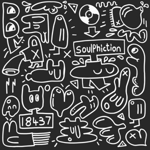Soulphiction/WHAT WHAT??! EP 12""