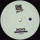 John Daly/MOVE(CLUB MIXES) 12""