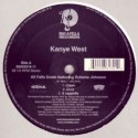 Kanye West/ALL FALLS DOWN 12""