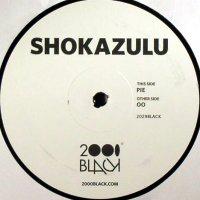 "Shokazulu/2000BLACK 29 12"""
