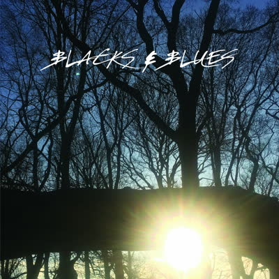 "Blacks & Blues/SPIN 12"""