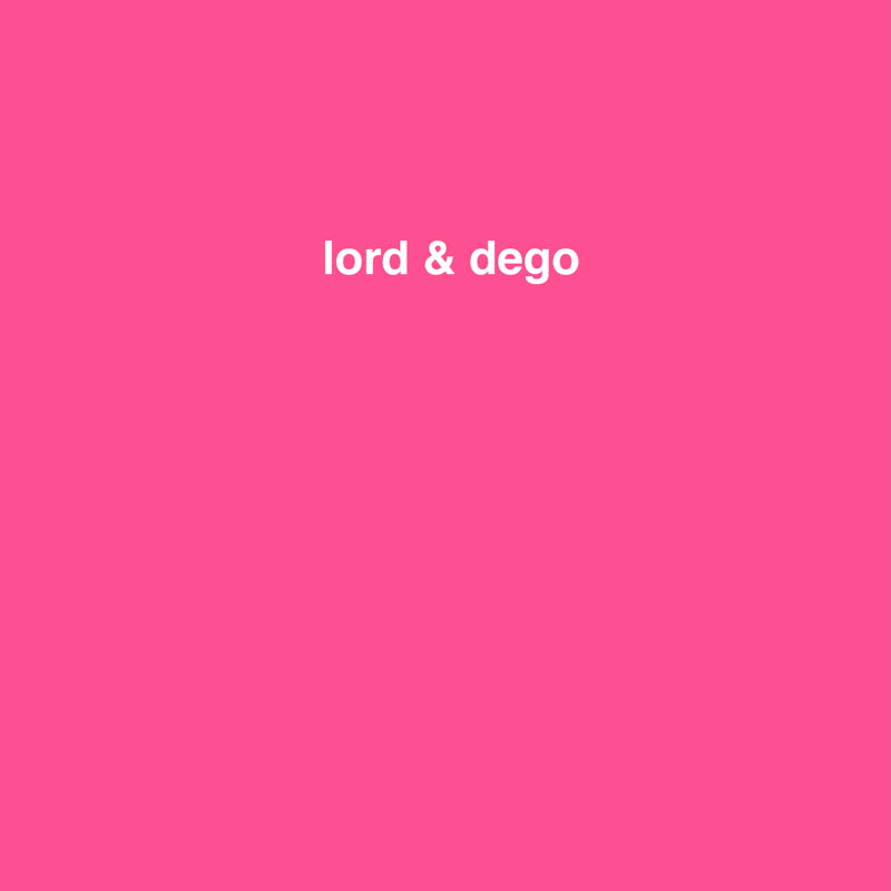 Lord & Dego/BMX BEATS 12""
