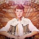 La Roux/I'M NOT YOUR TOY REMIXES 12""