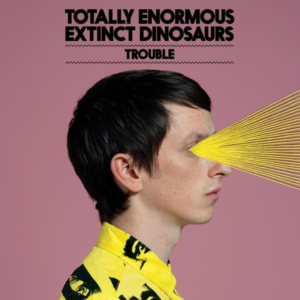 """T.E.E.D./TROUBLE 12"""""""