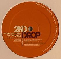 "LV & M2B ft. Zaki Ibrahim/EXPLODE #1 12"""