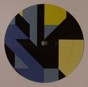 Djrum/BLUE & BLUE (VOODOO) 12""