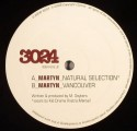 Martyn/NATURAL SELECTION (ORIGINAL) 12""