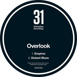 Overlook/EMPIRES 12""