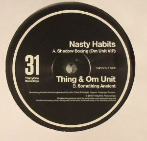 Nasty Habits/SHADOW... (OM UNIT VIP) 12""