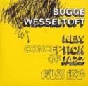 Bugge Wesseltoft/FILM ING DLP