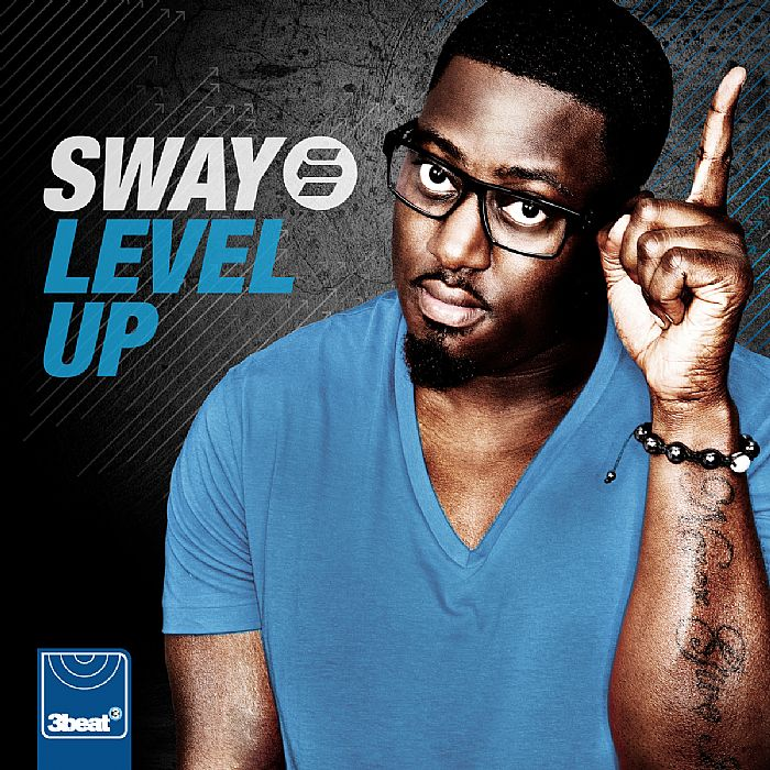 Sway/LEVEL UP (BLAME & SIGMA RMX'S) 12""