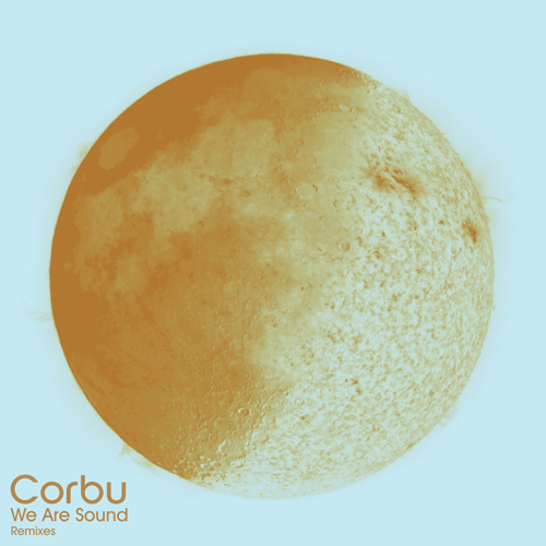 Corbu/WE ARE SOUND REMIXES 12""