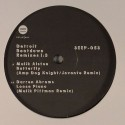 "Various/DETROIT BEATDOWN VOL. 1 EP 3 10"""