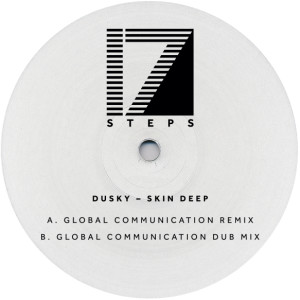Dusky/GLOBAL COMMUNICATION REMIX 12""