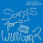 Ulrich Troyer/SONGS... 2 CD + COMIC