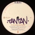 "Tantan/THE BASEMENT SPIRITUAL EP 12"""