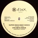 Eye Beta Rock/SUPER ROCK GERD RMX 12""