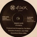 Tim Mabin/JIMMY JAM 12""