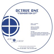 Octave One/FOUNDATION EP 12""